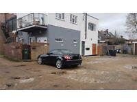 Parking Bay to rent: Ewell Road (r/o 293) Surbiton KT6 7AB