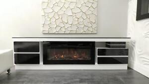 Best price in Canada!!!Designer Collection- chandeliers,vanities,fireplaces,led potlights, led lights,zebra blinds