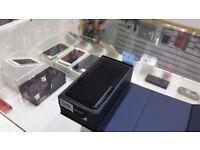 £160 OFF! With RECEIPT Boxed SUPERB cond. UNLOCKED Samsung Galaxy S8 64GB Black - Samsung Warranty