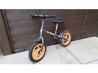 Balance Bike with brake