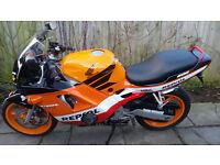 CBR600F 1994 Repsol