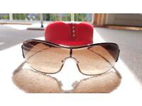 Prada Sport Sunglasses