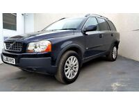 2006   Volvo XC90   2 Former Keepers   Full Service History   5 Months MOT