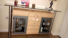 Display cabinet , storage system