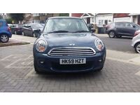 MINI Hatch 1.6 Cooper 3dr - Low Mileage, Clean and Flawless Car