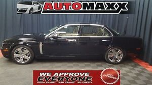 2008 Jaguar XJ Vanden Plas Loaded!! Only $25980