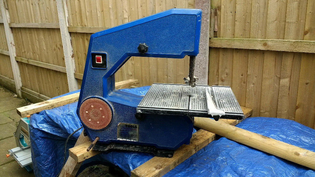Band saw disc sander in sheffield south yorkshire for 10 sanding disc for table saw