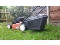 Petrol mower spares or repairs mountfield