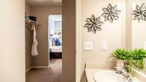 Pet friendly Two Bedroom Apartment w in-suite laundry, Beaumont Edmonton Edmonton Area image 8