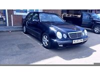 Mercedes 1150