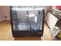 Countertop Refrigeration Unit