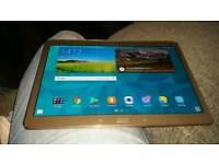 Samsung tablet swap for laptop