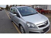 Vauxhall Safira MPV car 7Seater for sale