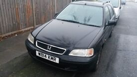 Honda Civic Aerodeck Automatic - Low Milege - Running Condition