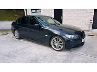 2006 Bmw 330D M Sport Auto... Very Good Condition...