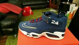 Air Griffey max 1prez QS