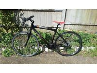 Claud Butler Urban 100 - Hybrid Sports Bike - GOOD CONDITION