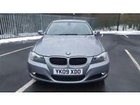 E92 BMW 320d SE LCI