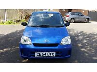 2004 Daihatsu Charade 1.0 SL 5dr Service History HPI Clear Low Mileage @07445775115@