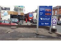 Busy area £10,000 lease for 4 year