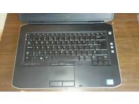 Dell i5-3320M 6gb ram Windows 10 Office