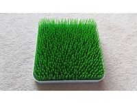 Grass Drying Rack for Baby Feeding Accessories