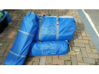 Outwell Hartford XXL Tent & Porch