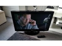 "LG 32"" LCD TV Built in Freeview Great Condition Can Deliver local"