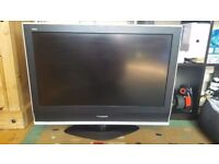 Panasonic TX-32LXD70 LCD TV