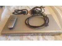 Philips DVP630 DVD Player