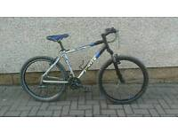 Scott Navajo hardtail mountain bike