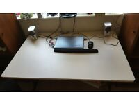 Large good condition Desk - Writing or Computer Desk