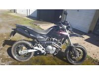Honda fmx 650 mint condition