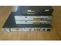 Job lot 5 sonicwall, TZ210 and pro 1260