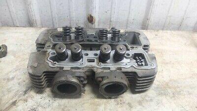 77 Yamaha XS500 XS 500 TX500 Engine Motor Cylinder Head