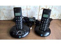 Twin Cordless Phones
