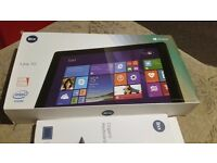 LINX TABLET BOXED WINDOWS 10 .....DOCKING PE31