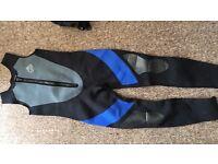 Palm wetsuit XL