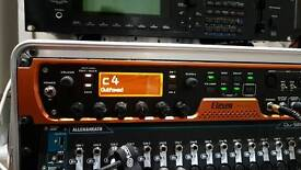 Digidesign Eleven Rack excellent condition