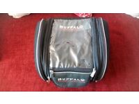 Buffalo Performance Edition Rear Tail Motorcycle Bag
