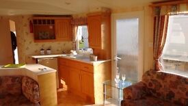 ***Static Caravan *** Perfect Starter Holiday Home