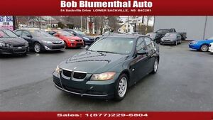 2007 BMW 323 Auto Financing Available