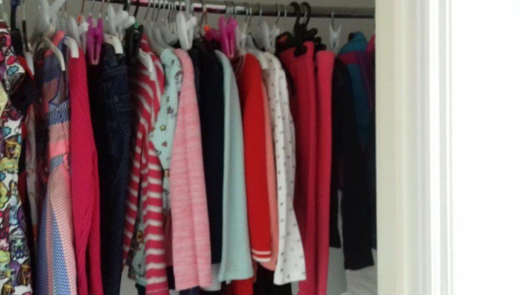 Girls Age 4 5 Clothing And Shoes From Debenhams Tesco And Asda In Lurgan County Armagh Gumtree