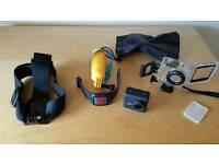 KAISER BAAS Action Camera x100