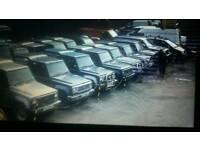 Daihatsu fourtrak parts for sale