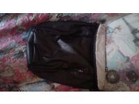 Mima xari black winter kit
