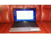 Laptop Acer Aspire E1-571 core i5-3320m 8gb ram 500gb Win 10