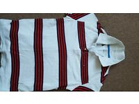 Tommy Hilfiger polo shirt 8-10yrs