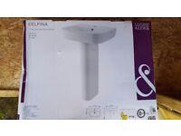 Brand new sink £80 in B&Q