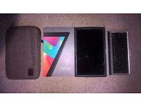 Asus Google Nexus 7 2012 Bundle